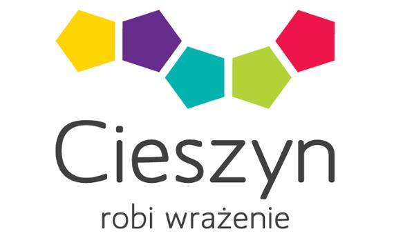 Logo Cieszyna